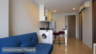 1 Bedroom Condo for Rent at Mirage 27 PC011721