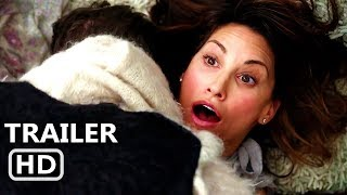 PERMISSION Official Trailer (2017) Dan Stevens, Comedy, Romance Movie HD