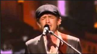 "Michael Grimm  ""Stay With Me Baby"",  Full Intro & Interview, America's Got Talent 2011, Live"