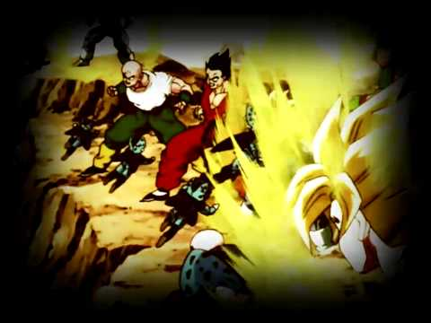 Dragon Ball Z Amv - Cell Games video
