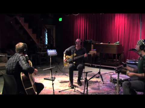 Eve 6 - Inside Out (Acoustic)