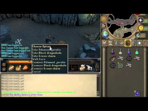 [EOC] RuneScape Money Making : Money Making Guide 2013 : 1.8m-2.7m per hour