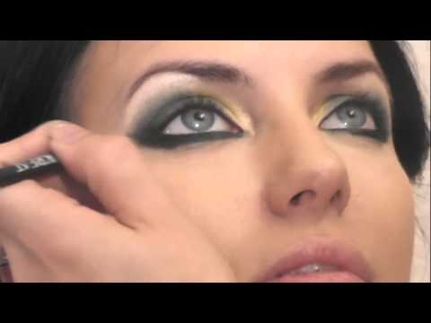 Makeup Tutorial Exotic Arabic Makeup Tutorial Princess Jasmine Makeup  E