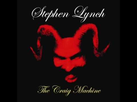 Stephen Lynch - Delta Kai