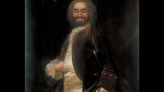 Luciano Pavarotti Video - Luciano Pavarotti Figaro