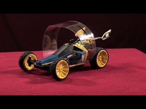 AirHogs HyperActive Review (2.4 GHz 20 MPH RC Car)