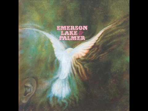 Emerson Lake And Palmer - Three Fates
