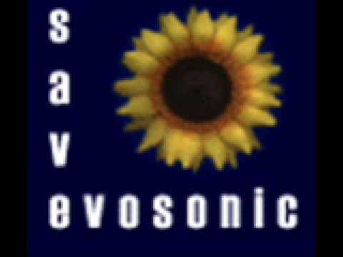EvoSonic Radio - Techno, Trance, DnB
