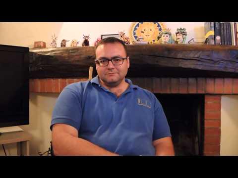 Intervista al Dott.Savona,Consigliere Nazionale Agriturist