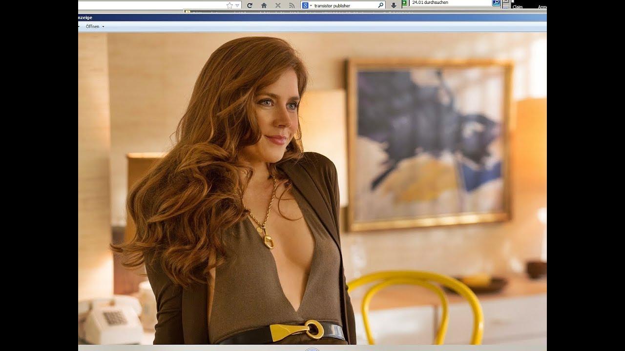 AMERICAN HUSTLE (Christian Bale, Jennifer Lawrence ...