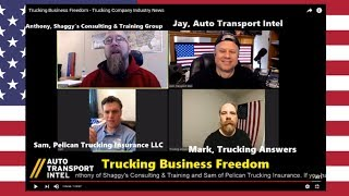 Trucking Business Freedom - Trucking Company Industry News