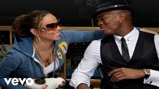 Клип Mariah Carey - Angels Cry ft. Ne-Yo