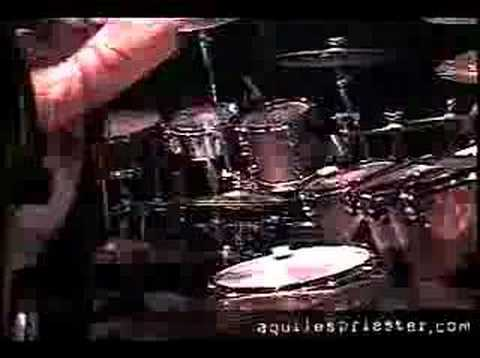 Angra-angels And Demons (drumcam) video