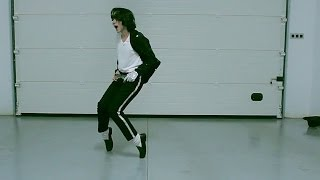 Download Michael Jackson Billie Jean by Alex Blanco (Impersonator) 3Gp Mp4
