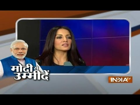 Narendra Modi to be sworn-in as 15th Prime Minister of India today,Part 6