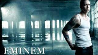 Watch Eminem Fly Away Ft Just Blaze video