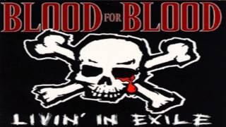 Watch Blood For Blood No Tomorrow video