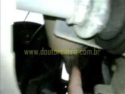 Dr CARRO Local numero motor VW Gol 1.0 mi Power 8 e 16v SEAT Ibiza FOX Video