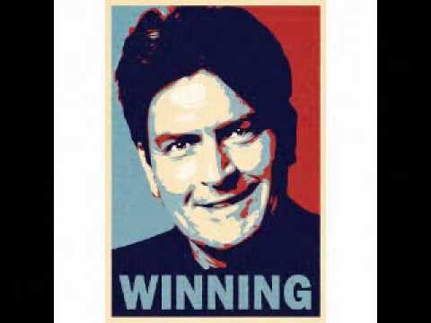 Charlie Sheen Winning Ringtone Winning Charlie Sheen