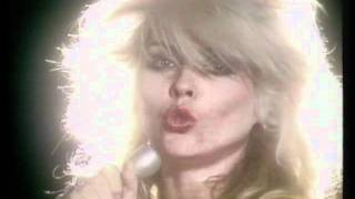 Watch Blondie Fade Away And Radiate video
