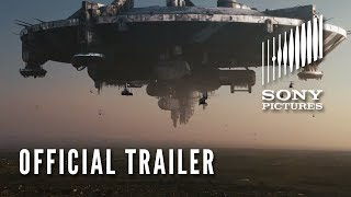 District 9 - Official Trailer (HD)