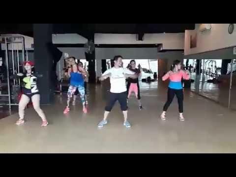 Potong Bebek Jomblo Dance With Irwan MMC