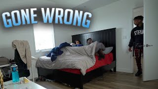 CAUGHT IN BED WITH DDG GIRLFRIEND!! ft. Kennedy Cymone