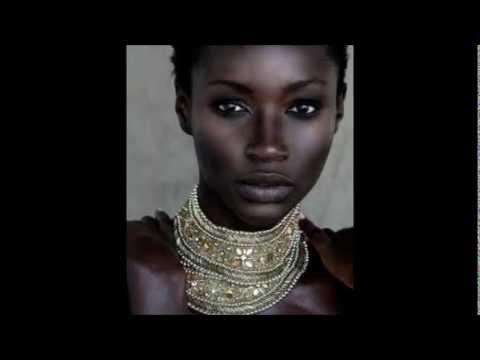 BLACK MEN WHO CALL DARK SKIN WOMEN UGLY