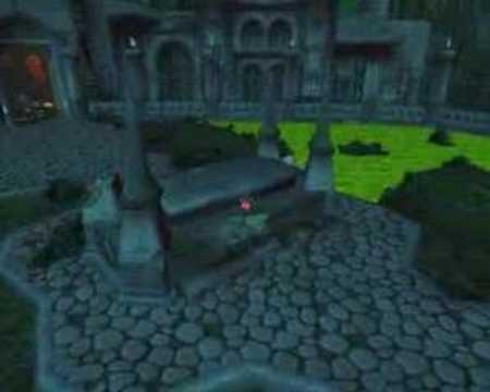 Ruins of Lordaeron Location Ruins of Lordaeron Arena Video