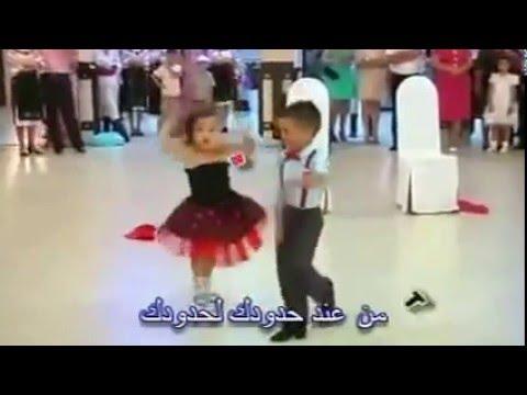 رقص اطفال عجيب على مجروده ليبية thumbnail