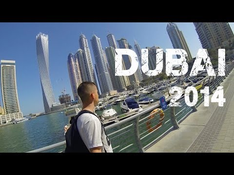 6 days in Dubai.