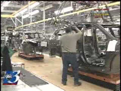 WLAJ: Congressman Buys A New Saturn from Local Dealer