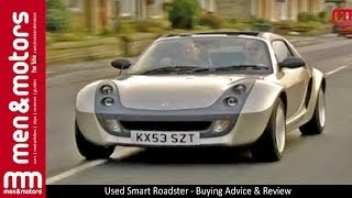 Used Smart Roadster - Buying Advice & Review