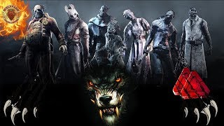 PROYECTO KILLER INSTINCT - DEAD BY DAYLIGHT - GAMEPLAY EN ESPAÑOL