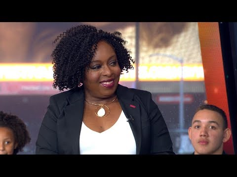 Black Girls Code founder opens up about breaking barriers in tech on 'GMA'