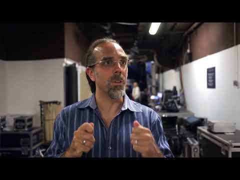 Cannes Lions TV Meets: Astro Teller from Google [x]