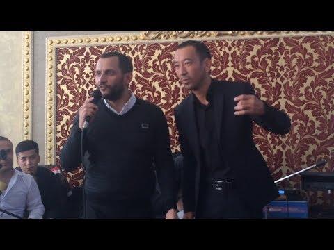 Qaxramon To'xtasinov va Jahongir Otajonov - To'yda | Кахрамон Тухтасинов & Жахонгир Отажонов - Туйда