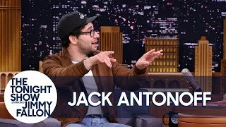 """Download Lagu Jack Antonoff Reveals How He Wrote """"New Year's Day"""" with Taylor Swift Gratis STAFABAND"""