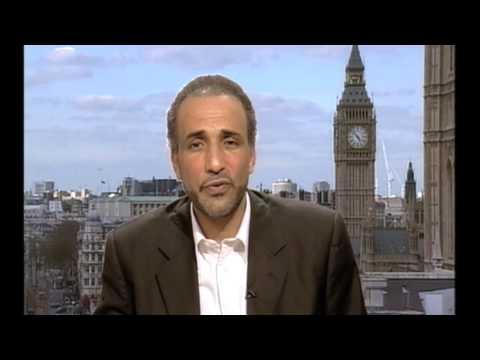 Tariq Ramadan On Islam And Same-sex Marriage