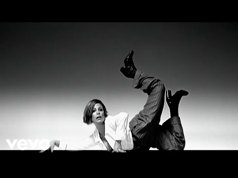 Paula Abdul - Crazy Love