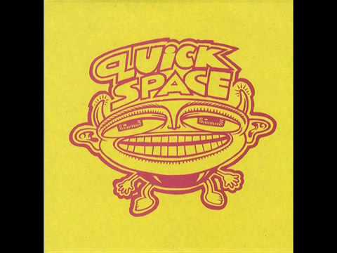 Quickspace - If I Were A Carpenter (John Peel Session)