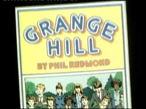 LimaLima95 - Grange Hill Theme Tune - Hip Hop Style
