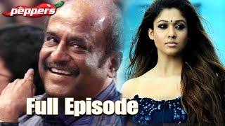 Rajni contemplates Kamal & Nayan eschews promotions