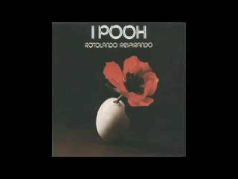 Pooh - In Diretta Nel Vento