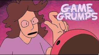 Game Grumps Animated: Skittle Freak