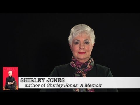 Shirley Jones: What Are You Reading?