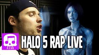 Halo 5 Rap LIVE by JT Music -