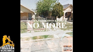 Lil Yee x  Johnny Cinco x K Deuce - No More (Prod. L-Finguz) [Thizzler.com Exclusive]