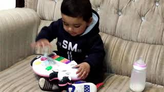 Funny Baby Making Trouble  Fun and Fails Baby Video