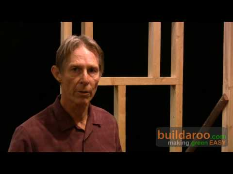 Advanced Framing: The Expert Energy Show - buildaroo.com